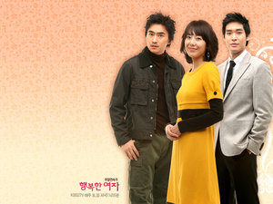 Blissful Woman Korean Drama Episodes English Sub Online Free - Watch