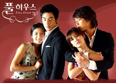 Title: Full House (Korean Drama)