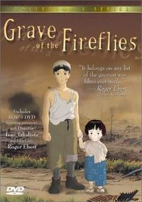 Grave of the Fireflies Live Action