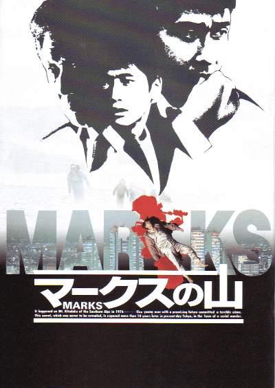 Marks no Yama