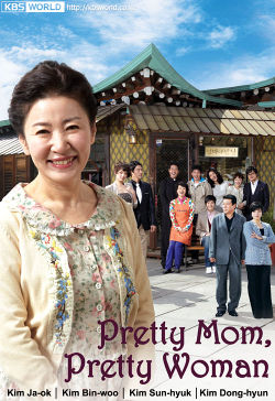 Korean Drama Mother Eng Sub