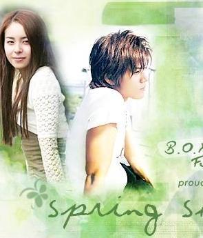Spring Story