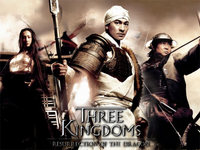 Three Kingdoms:Resurrection of the Dragon