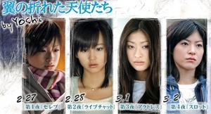 Tsubasa no Oreta Tenshitachi Season 1