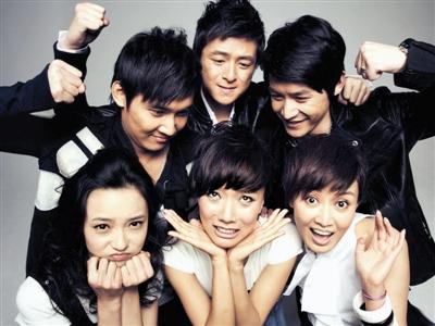 Wo De Qing Chun Shei Zuo Zhu (My Youthfulness)